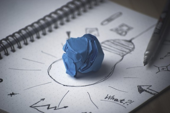5 Steps To Think Outside the Box