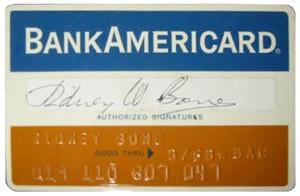 bankamerica