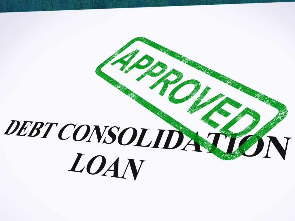 Debt Consolidation Loan with cashco financial