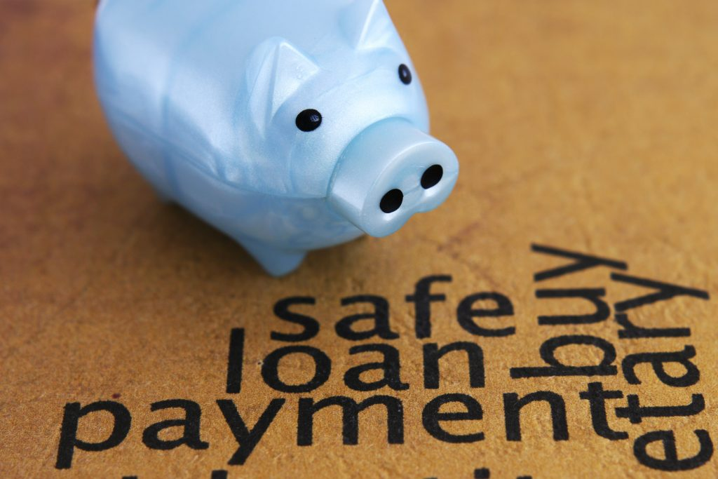 personal loans safe payments