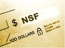 How banks suck you dry: NSF fees give banks record profits