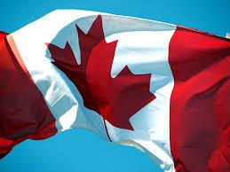 Happy birthday, Canada.