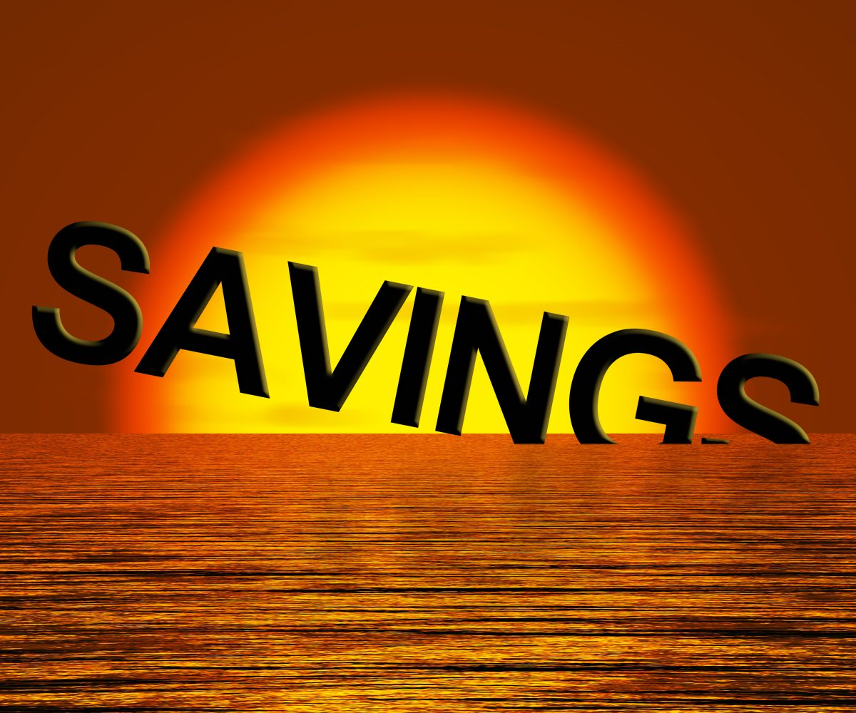 Car Loans With No Credit >> Saving Money - Nickel and Diming Yourself   Cashco Financial