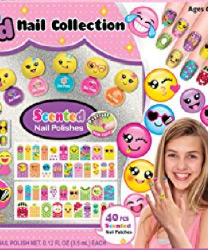 Girls nail polish kit