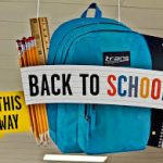 Shop 'til you drop prices for back-to-school