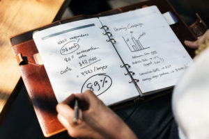 Strategies for reaching your financial goals