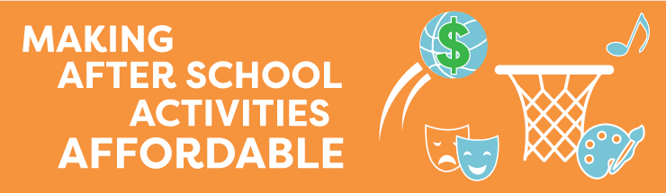 3 Ways You Can Make After School Programs and Sports Affordable For Your Family